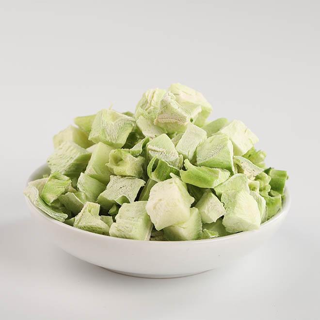 Broccoli dice