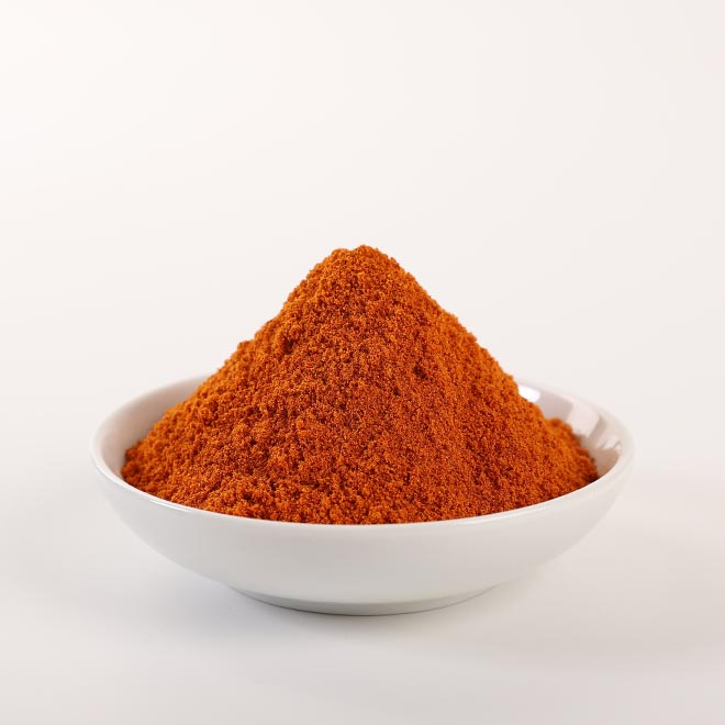 红墨西哥椒粉